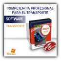 Test Competencia profesional para el transporte
