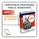 Manual Viajeros - Competencia Profesional para el Transporte