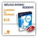 Test - Biólogo Interno Residente (BIR)
