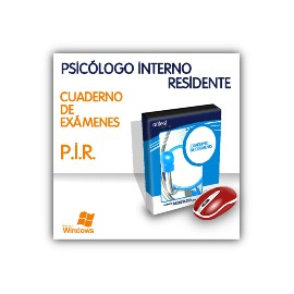 Test - Psicólogo Interno Residente (PIR)