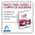 Inglés para fuerzas y cuerpos de seguridad: Guardia Civil, Policía Nacional, Autonómica o Local