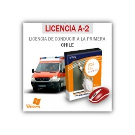 Test - Licencia A2 Chile