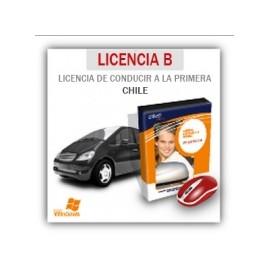 Test - Licencia B Chile
