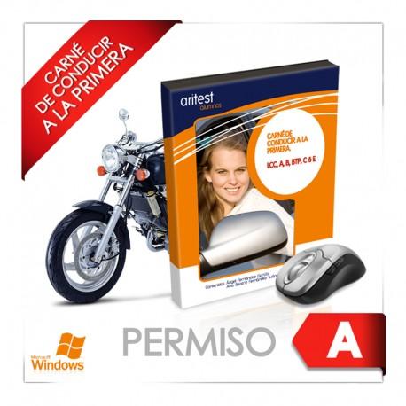 PERMISO A