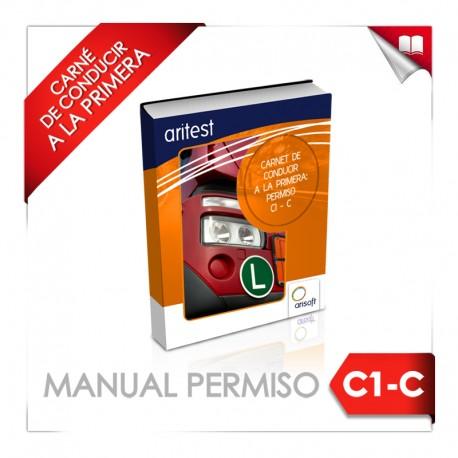 Manual - Permiso C Camiones