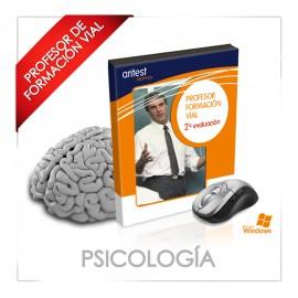 Test - Psicología Segunda Evaluación Curso XXIII