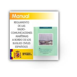 Radiocomunicaciones en el servicio móvil marítimo para embarcaciones de recreo - CAPITÁN DE YATE