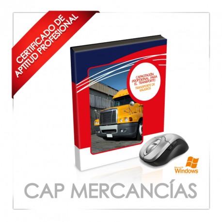 TEST CAP MERCANCÍAS