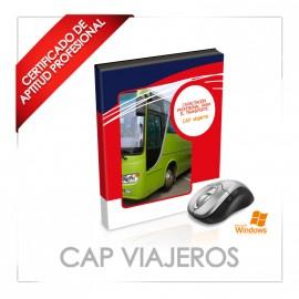Test CAP Viajeros