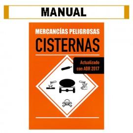 Libro Mercancías Peligrosas - Cisternas