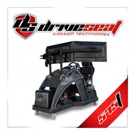 Alquiler para eventos: Simulador DRIVE SEAT 575 F