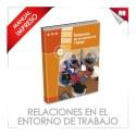Manual 'Relaciones en el entorno de trabajo'