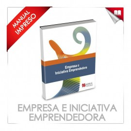 Manual 'Empresa e iniciativa emprendedora'